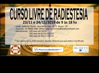 FlyerCursoRadiestesiaBásicoShantiBauru
